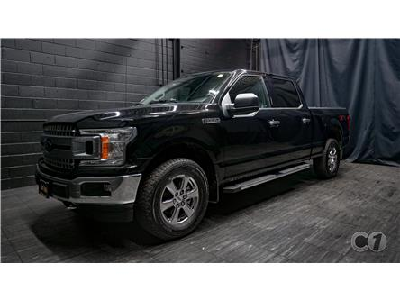 2018 Ford F-150 XLT (Stk: CT19-246) in Kingston - Image 2 of 35