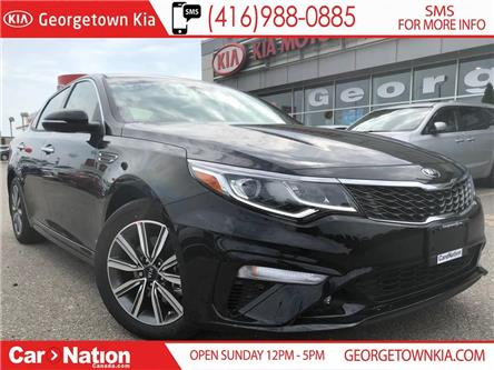 2019 Kia Optima EX TECH | $195 BI-WEEKLY | **LAST ONE** | NAVI | (Stk: NOUOPEXT) in Georgetown - Image 1 of 31