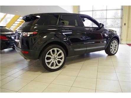 2015 Land Rover Range Rover Evoque SW1 SPECIAL EDITION 1 OWNER NO ACCIDENTS! (Stk: 1740-B) in Edmonton - Image 2 of 25