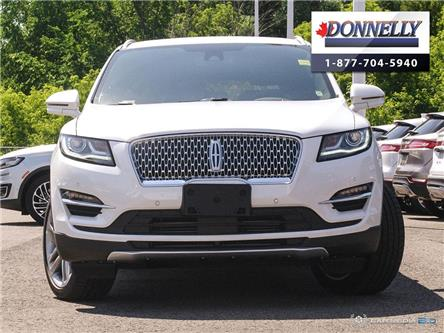 2019 Lincoln MKC Reserve (Stk: DS1378) in Ottawa - Image 2 of 27