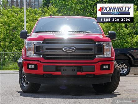 2019 Ford F-150 XLT (Stk: DS1129) in Ottawa - Image 2 of 28