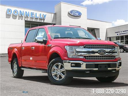 2019 Ford F-150 Lariat (Stk: DS914) in Ottawa - Image 1 of 26