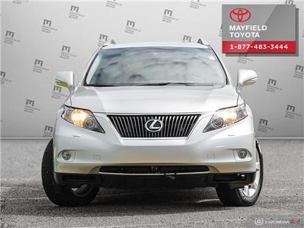 2012 Lexus RX 350 Base (Stk: 1901549A) in Edmonton - Image 2 of 20