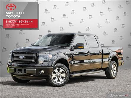 2013 Ford F-150 XLT (Stk: 194148) in Edmonton - Image 1 of 20