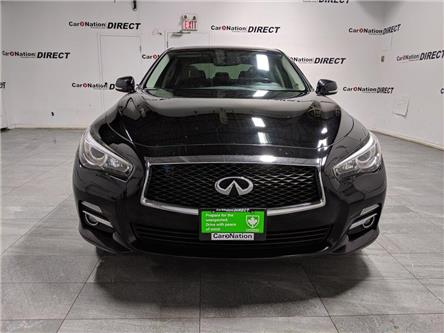 2015 Infiniti Q50  (Stk: CN5794) in Burlington - Image 2 of 37