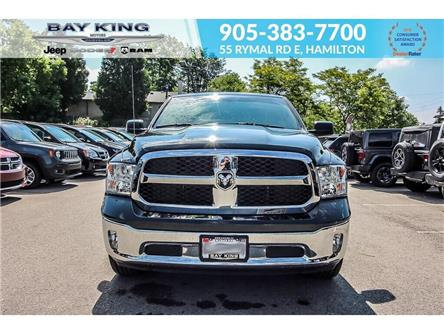 2019 RAM 1500 Classic ST (Stk: 197131A) in Hamilton - Image 2 of 21