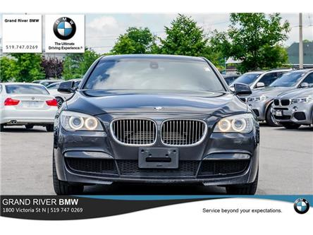 2012 BMW 750  (Stk: 6354A) in Kitchener - Image 2 of 22