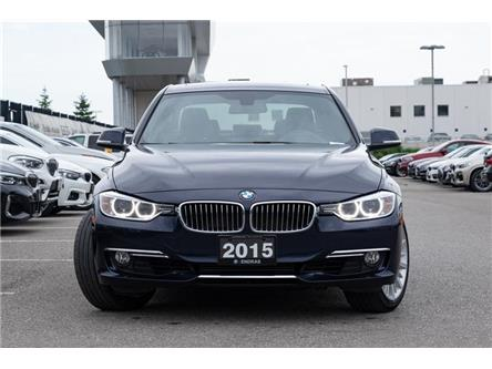 2015 BMW 328i xDrive (Stk: P5891) in Ajax - Image 2 of 22