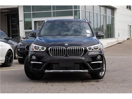 2019 BMW X1 xDrive28i (Stk: 12942) in Ajax - Image 2 of 20