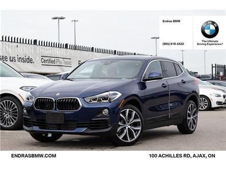 2019 BMW X2 xDrive28i (Stk: 20368) in Ajax - Image 1 of 21