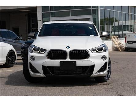 2019 BMW X2 M35i (Stk: 20381) in Ajax - Image 2 of 21