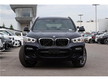 2019 BMW X3 xDrive30i (Stk: 35570) in Ajax - Image 2 of 22