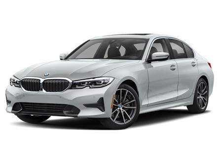 2019 BMW 330i xDrive (Stk: N19028) in Thornhill - Image 1 of 9