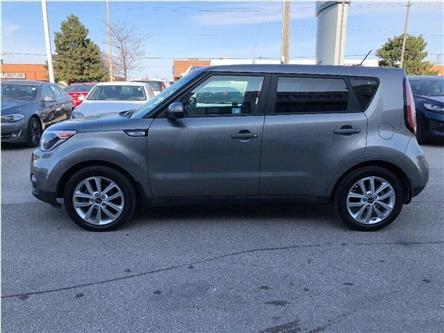 2017 Kia Soul EX (Stk: U267) in North York - Image 2 of 24
