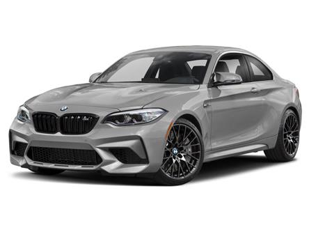 2019 BMW M2 Competition (Stk: N36524) in Markham - Image 1 of 9
