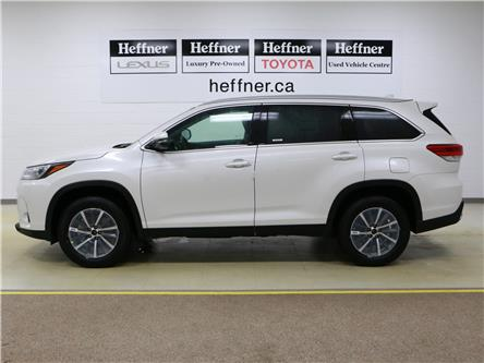 2019 Toyota Highlander XLE (Stk: 192198) in Kitchener - Image 2 of 3