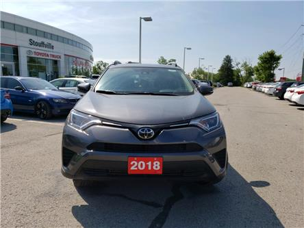 2018 Toyota RAV4 LE (Stk: 190797A) in Whitchurch-Stouffville - Image 2 of 11