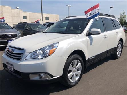 2012 Subaru Outback 2.5i Convenience Package (Stk: 19SB630A) in Innisfil - Image 1 of 15