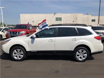 2012 Subaru Outback 2.5i Convenience Package (Stk: 19SB630A) in Innisfil - Image 2 of 15