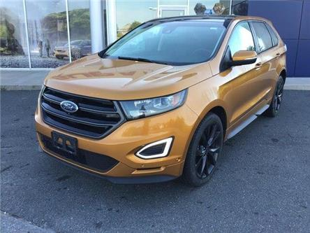 2015 Ford Edge Sport (Stk: S3884A) in Peterborough - Image 2 of 18