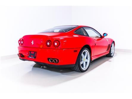 2003 Ferrari 575M Maranello F1 (Stk: UC1443) in Calgary - Image 2 of 18