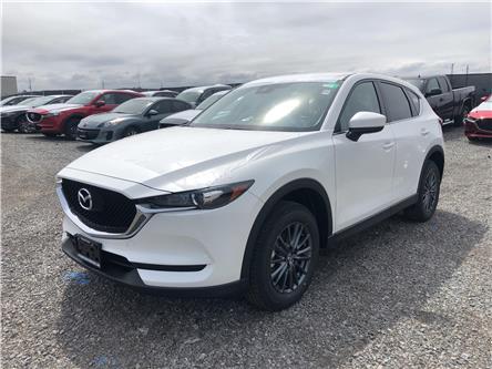 2019 Mazda CX-5 GX (Stk: SN1353) in Hamilton - Image 1 of 15