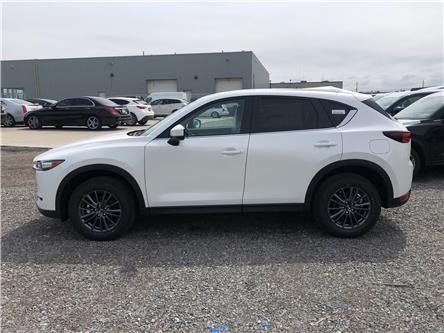 2019 Mazda CX-5 GX (Stk: SN1353) in Hamilton - Image 2 of 15
