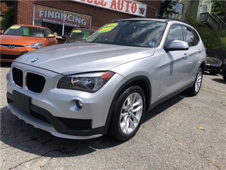 2015 BMW X1 xDrive28i (Stk: -) in Dartmouth - Image 1 of 16