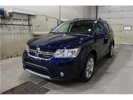 2019 Dodge Journey GT (Stk: KT088) in Rocky Mountain House - Image 1 of 28