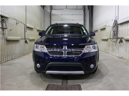 2019 Dodge Journey GT (Stk: KT088) in Rocky Mountain House - Image 2 of 28