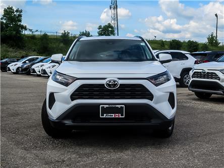 2019 Toyota RAV4 LE (Stk: 95417) in Waterloo - Image 2 of 16