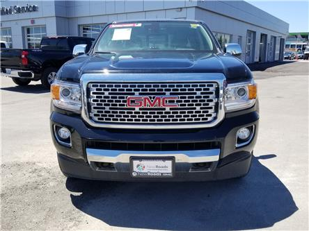 2017 GMC Canyon Denali (Stk: NR13442) in Newmarket - Image 2 of 28