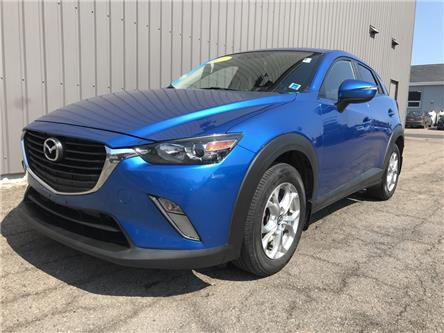 2016 Mazda CX-3 GS (Stk: N345A1) in Charlottetown - Image 1 of 20