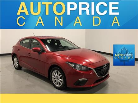 2015 Mazda Mazda3 Sport GS (Stk: F0399) in Mississauga - Image 1 of 28
