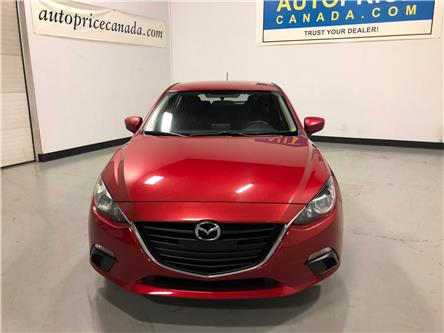 2015 Mazda Mazda3 Sport GS (Stk: F0399) in Mississauga - Image 2 of 28