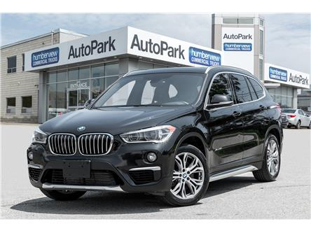 2017 BMW X1 xDrive28i (Stk: APR3520) in Mississauga - Image 1 of 20