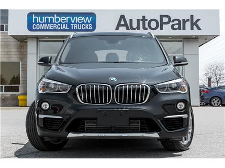 2017 BMW X1 xDrive28i (Stk: APR3520) in Mississauga - Image 2 of 20