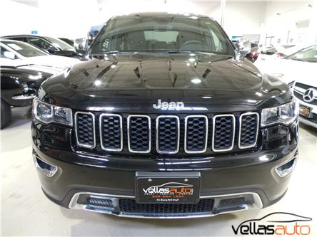 2018 Jeep Grand Cherokee Limited (Stk: NP7150) in Vaughan - Image 2 of 26