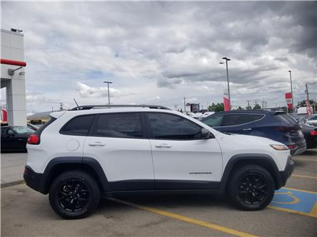 2015 Jeep Cherokee 27E (Stk: 2190748A) in Calgary - Image 2 of 30