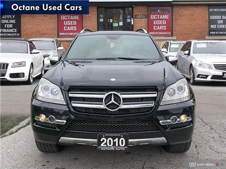2010 Mercedes-Benz GL-Class Base (Stk: ) in Scarborough - Image 2 of 24