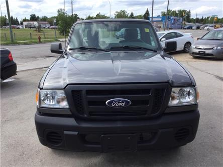 2010 Ford Ranger XL (Stk: ) in Winnipeg - Image 1 of 15