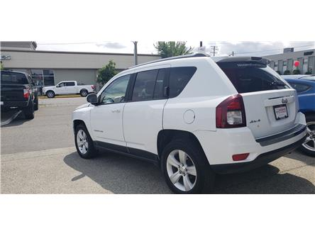 2015 Jeep Compass Sport/North (Stk: P0077) in Duncan - Image 2 of 4