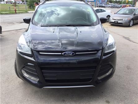 2014 Ford Escape SE (Stk: -) in Winnipeg - Image 1 of 18