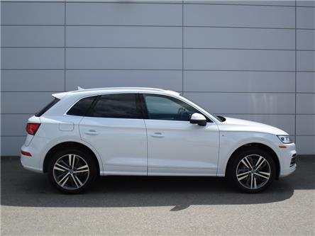 2018 Audi Q5 2.0T Progressiv (Stk: 180681) in Regina - Image 2 of 35