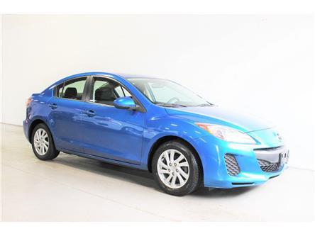 2012 Mazda Mazda3 GX (Stk: 569595) in Vaughan - Image 1 of 25
