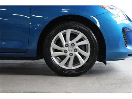2012 Mazda Mazda3 GX (Stk: 569595) in Vaughan - Image 2 of 25
