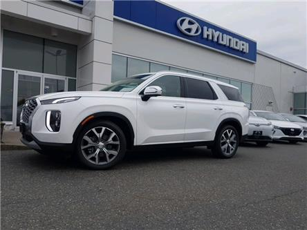 2020 Hyundai Palisade Luxury 7 Passenger (Stk: HA8-1295) in Chilliwack - Image 1 of 7