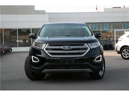 2016 Ford Edge SEL (Stk: 950160) in Ottawa - Image 2 of 30