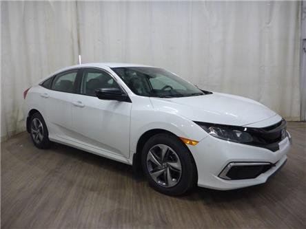2019 Honda Civic DX (Stk: 1934126) in Calgary - Image 1 of 21