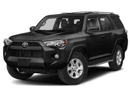 2019 Toyota 4Runner SR5 (Stk: N16419) in Goderich - Image 1 of 9